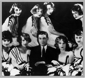 Irving Berlin and the Eight Little Notes - 1921