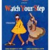"""Watch Your Step"" – Celebrate 100th Anniversary of Irving Berlin's first Broadway musical"